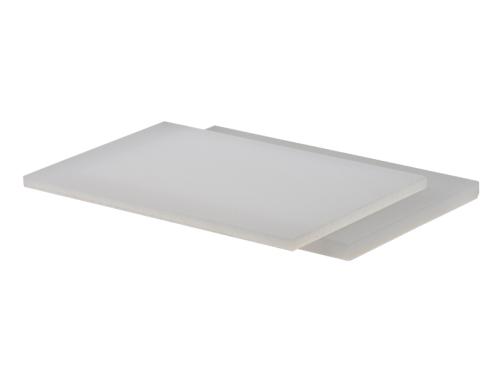 acrylglas platte opal eiswei 2000 8mm. Black Bedroom Furniture Sets. Home Design Ideas