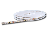 LED Flex W, warmweiß 3000K, Schutzmantel, 24VDC, 9,6W/m, IP52