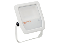 LED Floodlight outdoor weiß, 800lm, neutralweiß 4000K, 10W, Abstrahlwinkel: 100°, 230V, IP65