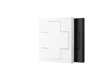 DALI Switch Cross white