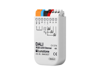 DALI DT8 RGB LED Dimmer 4A