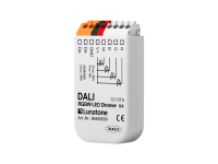 DALI DT8 RGBW LED Dimmer 8A