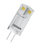 LED PIN 0,9W G4 warmweiß 2700K 100Lumen