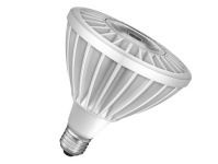 LED PAR 38 120, High Power LED 230V, 15 Watt (120W), E27, 20°, warmweiß, 3000°K