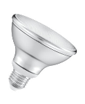 LED PAR 30 75, High Power LED 230V, 8 Watt (75W), E27, 36°, warmweiß, 2700K, dimmbar