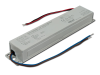 Optotronic OT 75/220-240/24 E, LED Powersupply 0-75W, 24VDC, IP64