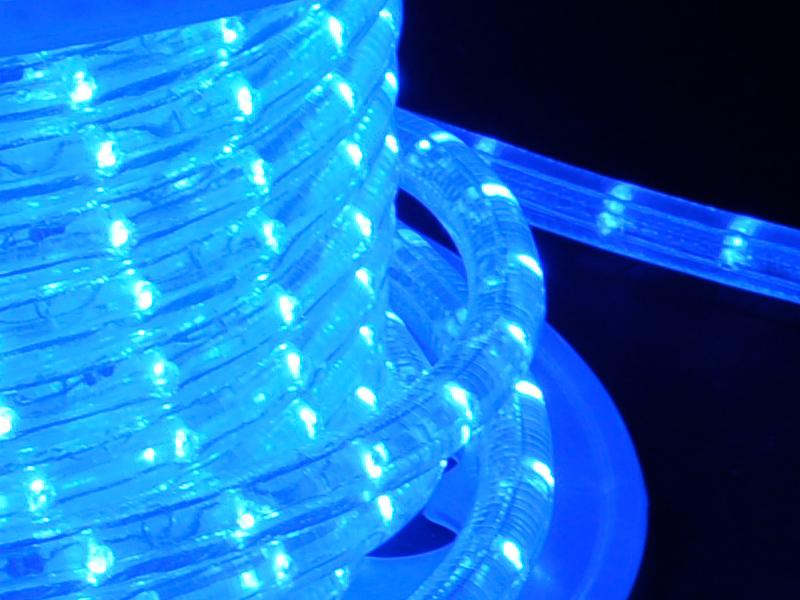 Lichtschlauch 24V mit LEDs