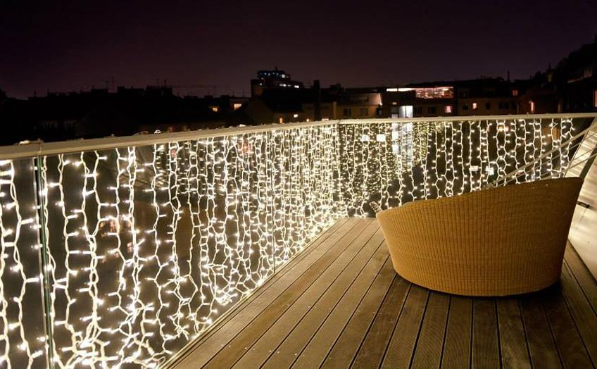 Lichterkette LED von derLESO