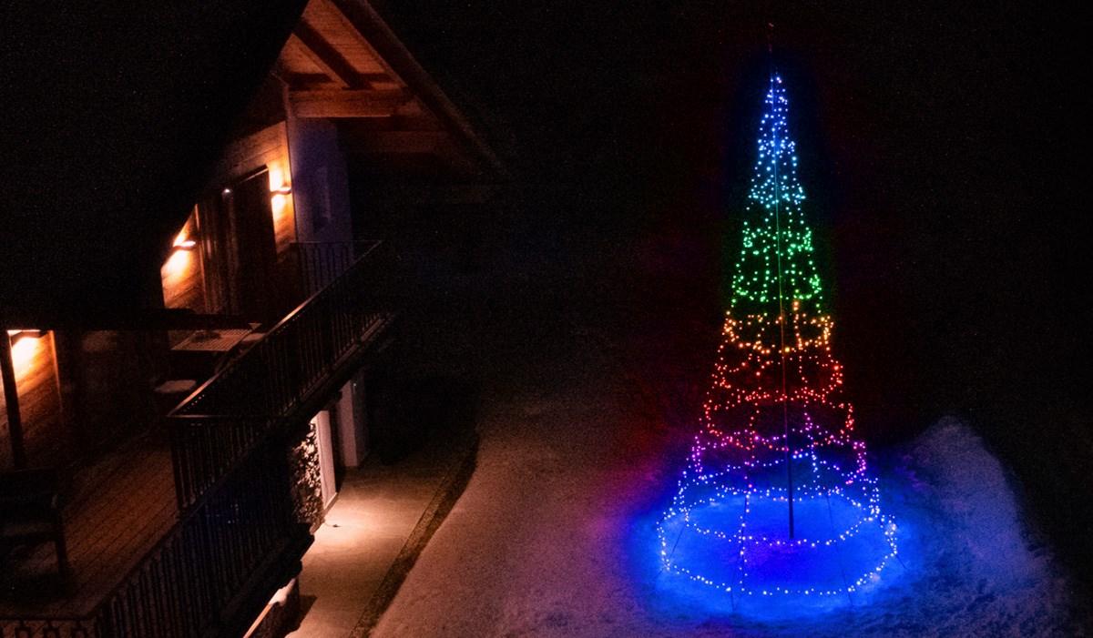 Light Tree neue Größe 6 Meter